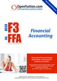 Acca f3 class notes june 2012 | Research paper Sample