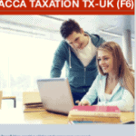 ACCA Taxation (TX-UK) 1