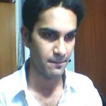Profile picture of Salman Ahmed Meer