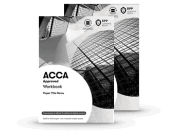 Free ACCA FIA Foundation in Accountancy Notes 2